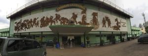 Stadion Siliwangi Bandung